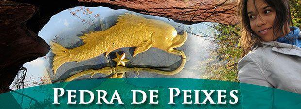 pedra do signo de peixes