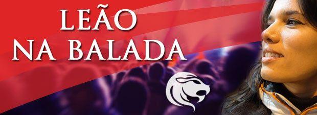 Leão Na Balada