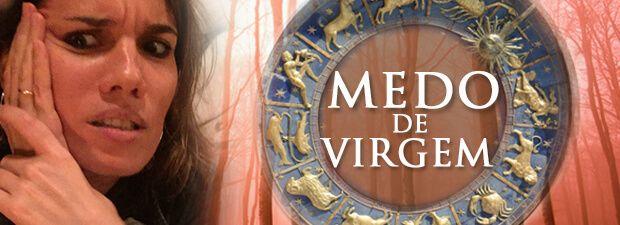 Medo de Virgem