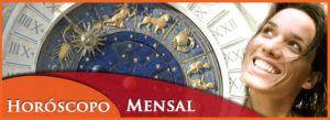 Horóscopo Mensal