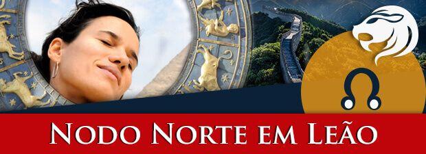 Nodo Norte em Leão