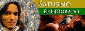 Saturno Retrógrado