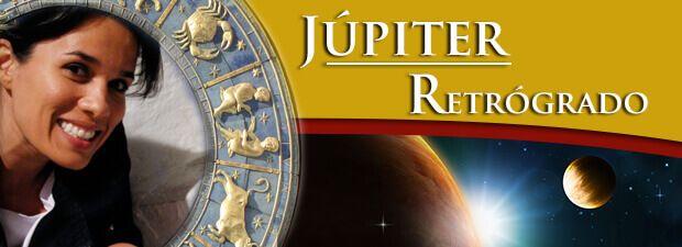 Júpiter Retrógrado