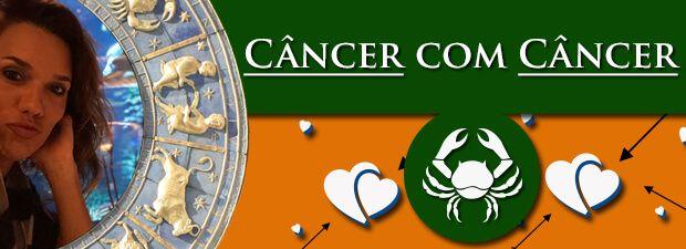 Câncer com Câncer