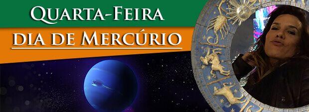 Dia de Mercúrio