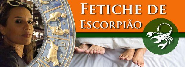 Escorpião no sexo