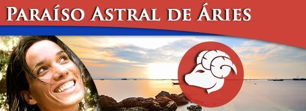 Paraíso Astral Áries