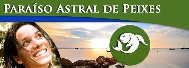 Paraiso Astral Peixes
